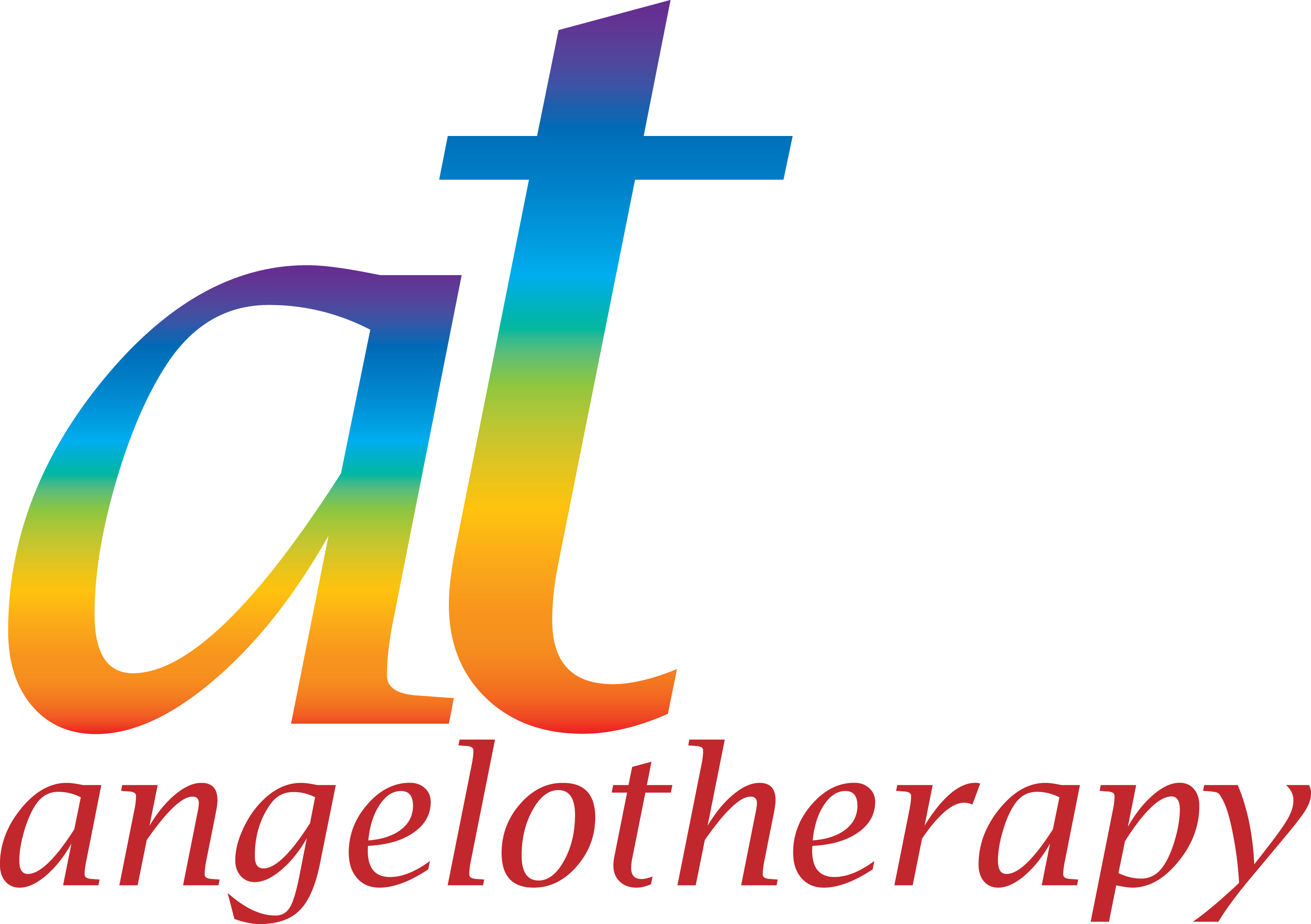 angelotherapy